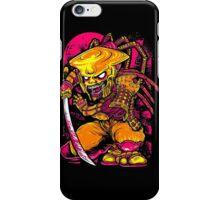 Yoshimitsu - Tekken iPhone Case/Skin