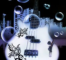 the bass by dimarie
