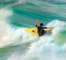 Surf 76 by Francesa