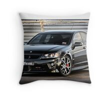 VE HSV GTS Throw Pillow