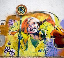 """el nino de las pinturas' """"Pipi"""" by craigto"""