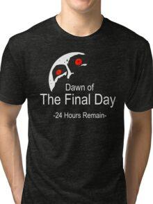 Dawn of The Final Day Tri-blend T-Shirt