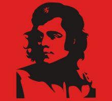 Rabbie Guevara by Iain Macdonald