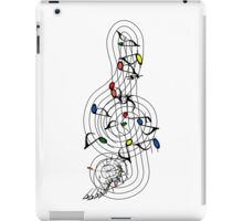 The Sight of Music (3) iPad Case/Skin
