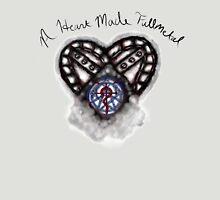 A Heart made Fullmetal Unisex T-Shirt
