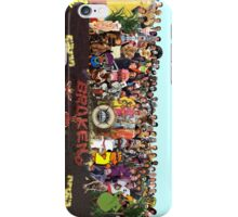 Sgt. Pepper Spoof full iPhone Case/Skin