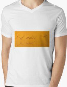 Pen Ponds Take-off Mens V-Neck T-Shirt