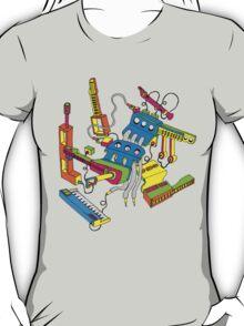 Crazy Instruments T-Shirt