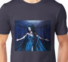 Woman under water 3 Unisex T-Shirt