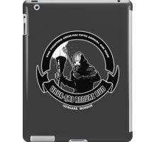 Uruk-Hai Annual Run iPad Case/Skin