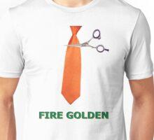 Cut Ties with Al Golden Unisex T-Shirt