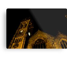 Parish Church Metal Print