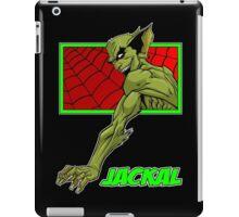Jackal iPad Case/Skin