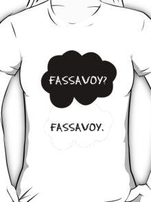 Fassavoy - TFIOS T-Shirt