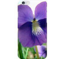 Paper Flower iPhone Case/Skin