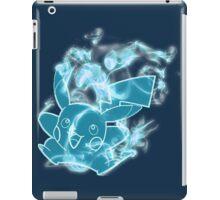 Expecto Pokètronum (pikachu ver.) iPad Case/Skin