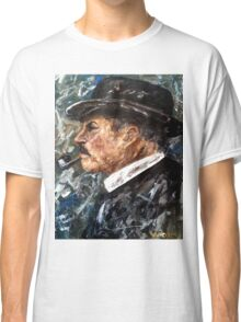 Chief Inspector Chester Campbell Classic T-Shirt