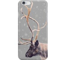 Elk iPhone Case/Skin
