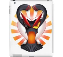 Senketsu Love iPad Case/Skin