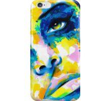 TILT Original Ink & Acrylic Painting iPhone Case/Skin
