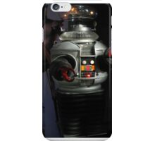 Lost in Space Robot iPhone Case/Skin
