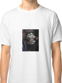 Lost in Space Robot Classic T-Shirt