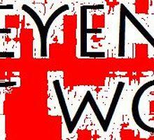 Cheyenne Art Work Logo by Cheyenne