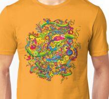 Colour explosion T-Shirt