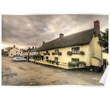 Drewe Arms  Poster