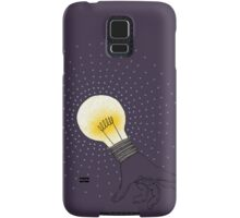 Runaway Idea Samsung Galaxy Case/Skin