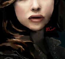 Cosette by Diana G.