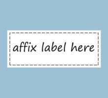 Affix label here - Therapy Tales by CarollLewis