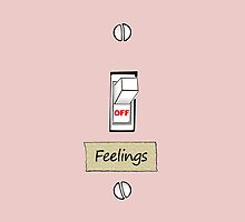 Feelings - Therapy Tales by CarollLewis