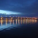 St. Lucie River by BethBernier