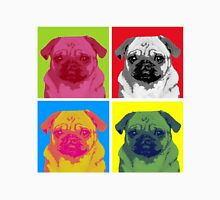 Pop Art Pug Unisex T-Shirt