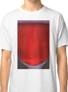 Red Champagne - Happy Times Classic T-Shirt