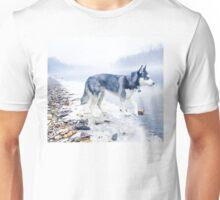 JODY HUSKY Unisex T-Shirt