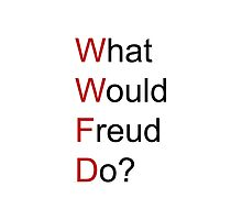 What Would Freud Do? by CarollLewis
