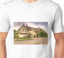 Swan Hotel  Unisex T-Shirt