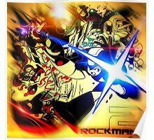 Megaman 2  Poster