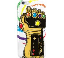 Infinity Power iPhone Case/Skin