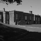 Bude Castle by imageworld