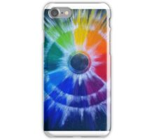 Let there be color iPhone Case/Skin
