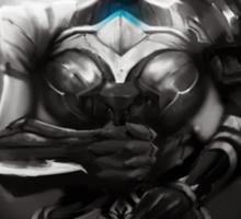 Riven - League of Legends Sticker