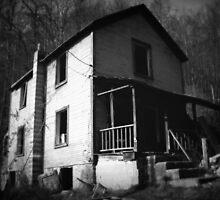 Home by Paul Lubaczewski