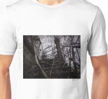 I Left It Open Unisex T-Shirt