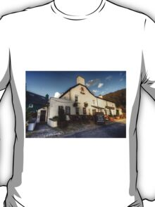 Harbour Inn at Solva T-Shirt