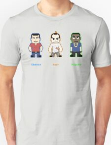 Choose Your Psycho T-Shirt