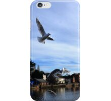 The Blues Have It...................   iPhone Case/Skin
