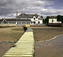 The Coombe Cellars  by Rob Hawkins